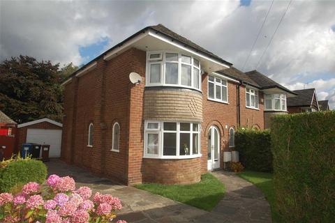 3 bedroom semi-detached house to rent - Whitehaven Road, Bramhall, Cheshire