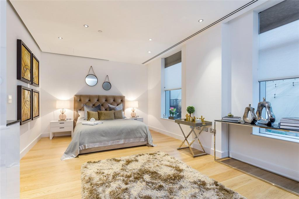 Studio Flat for sale in Arora Tower, 2 Waterview Drive, SE10
