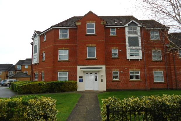 2 Bedrooms Apartment Flat for sale in Strathern Road, Leicester, LE3