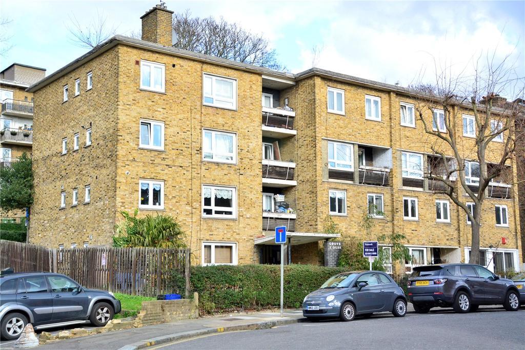 3 Bedrooms Flat for sale in Grove House, Blackheath Grove, Blackheath, London, SE3