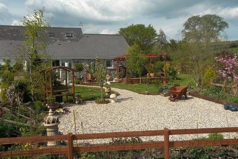 4 bedroom detached house for sale - Trapp, Llandeilo, Carmarthenshire.