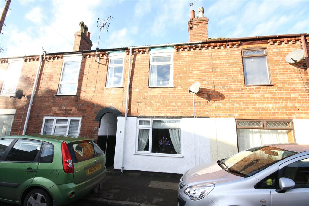3 Bedrooms Terraced House for sale in Craven Street, Lincoln, Lincolnshire, LN5