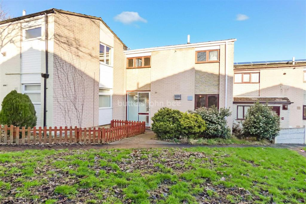 3 Bedrooms Terraced House for sale in Waverley
