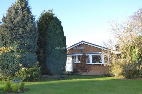 2 bedroom bungalow for sale - Spencer Close, Alsager