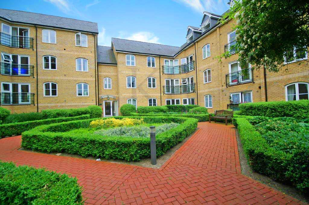 2 Bedrooms Apartment Flat for sale in Fusion Court - Long Lease / Ground Floor!