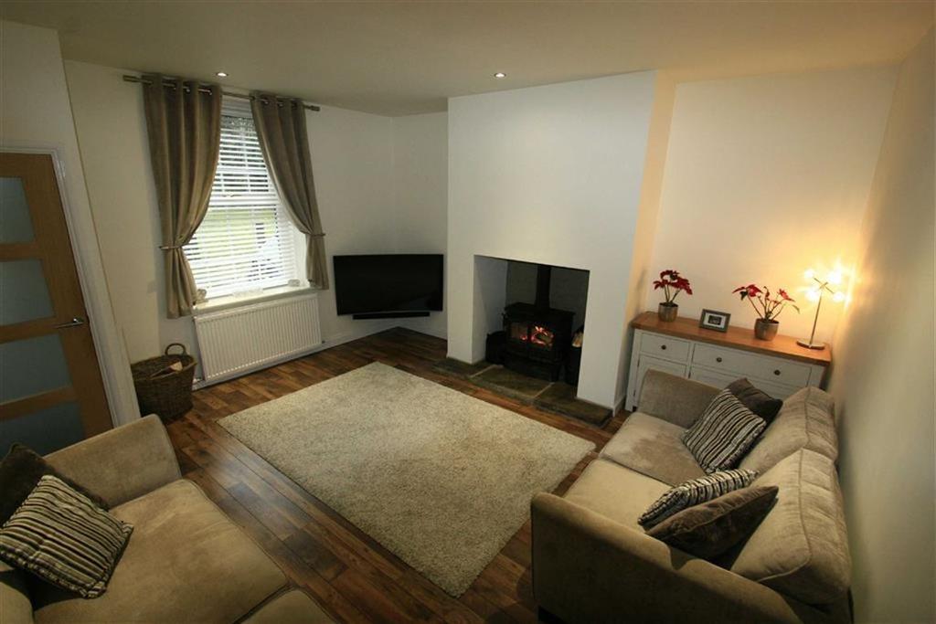 1 Bedroom Terraced House for sale in 4, Clegg Street, Milnrow, Rochdale, OL16