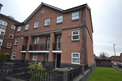 2 bedroom end of terrace house for sale - Llansannor Drive, Cardiff Bay, Cardiff, CF10