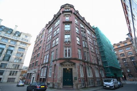 1 bedroom apartment for sale - City Heights, Manchester, M1 7AX