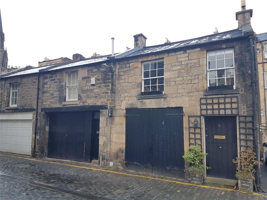 Garages Garage / Parking for sale in William Street NW Lane, Edinburgh