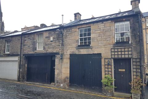 Garage for sale - William Street NW Lane, Edinburgh