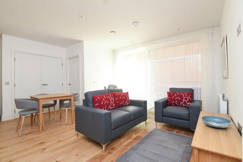 1 bedroom flat to rent - Millstream House, Norfolk Street, City Centre