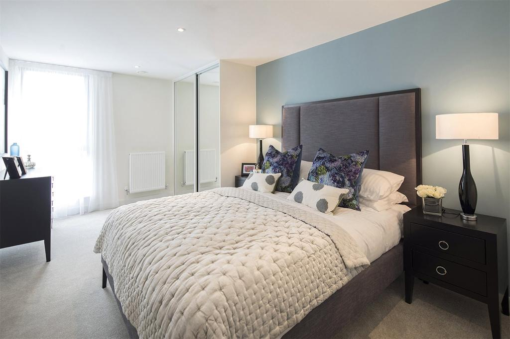 3 Bedrooms Flat for sale in Dalston Lane Terrace, 66 Dalston Lane, Dalston, London, E8