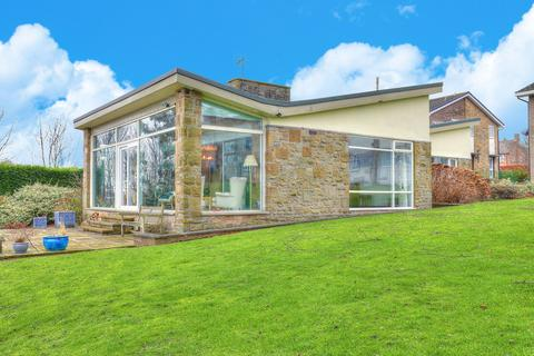 3 bedroom detached bungalow for sale - 2 Moorbank Court, Sandygate, S10 5SY