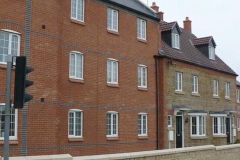 2 bedroom flat to rent - Blackbridge Court, Thrapston