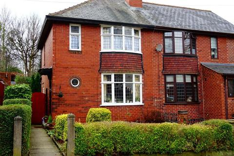 3 bedroom semi-detached house for sale - Thorpe House Rise, Norton Lees, Sheffield S8