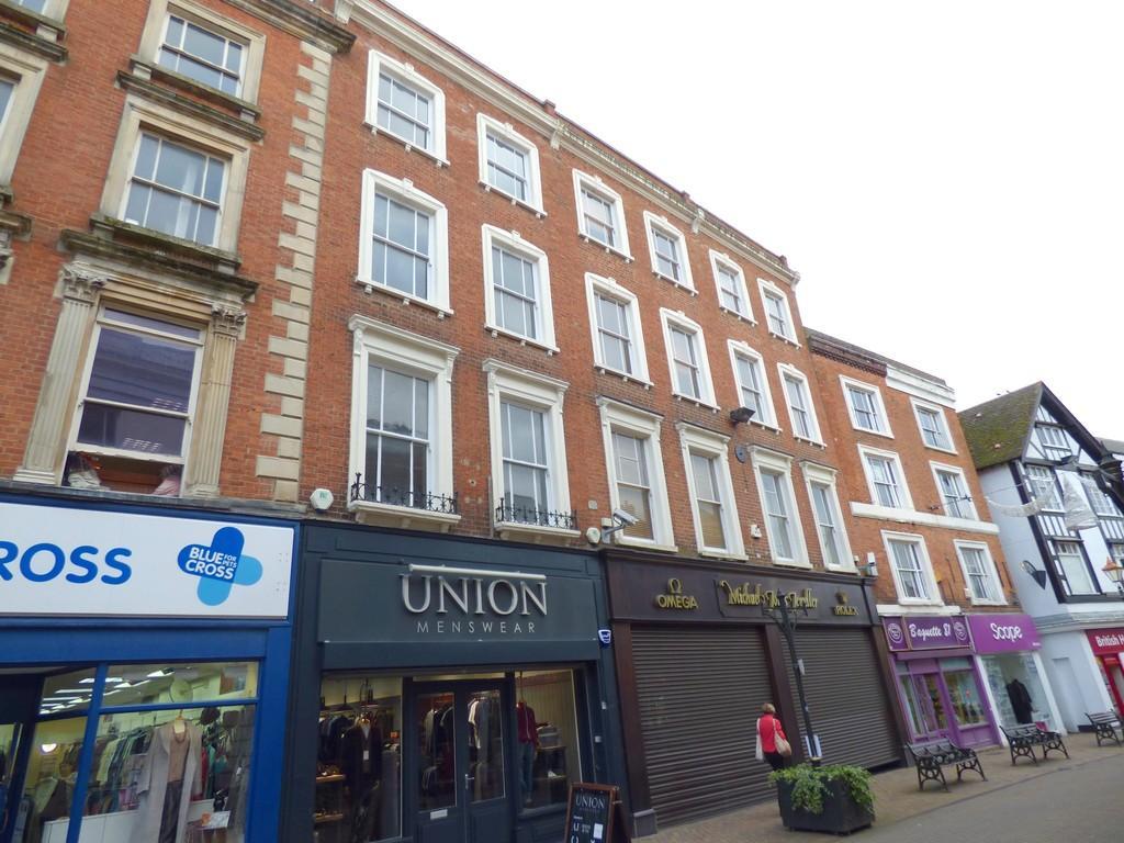 1 Bedroom Flat for sale in Butchers Row, Banbury