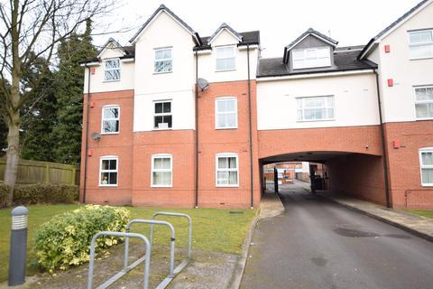 2 bedroom ground floor flat for sale - The Avenue, Acocks Green, Birmingham, B27 6NT