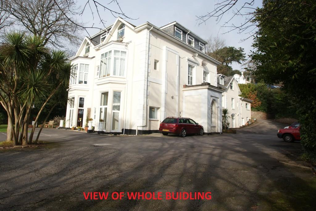 1 Bedroom Apartment Flat for sale in Middle Warberry Road   Torquay   TQ1 1RP
