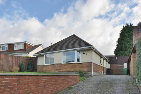 3 bedroom detached bungalow for sale - Scott Road, Poole, BH12 5AT