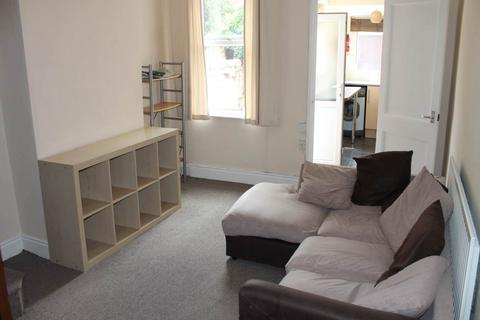 2 bedroom terraced house to rent - Cecil Street, Derby, Derbyshire