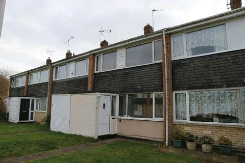 2 bedroom terraced house to rent - Bromley Walk, Tilehurst, Reading, RG30 4LR