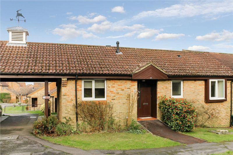 2 Bedrooms Retirement Property for sale in Burpham