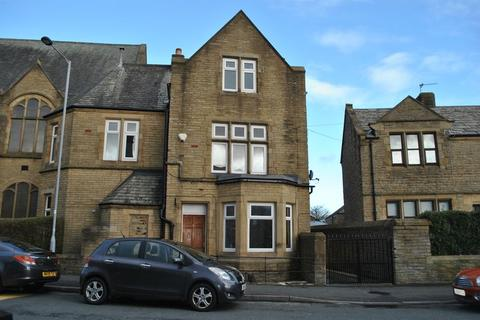 4 bedroom terraced house to rent - Drummond Road, Bradford, BD8 8DA