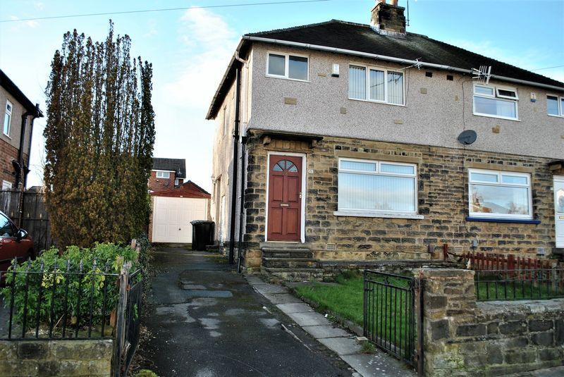 3 Bedrooms Semi Detached House for sale in Templars Way Bradford BD8 0LR