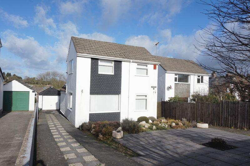 3 Bedrooms Detached House for sale in St Johns Road, Launceston