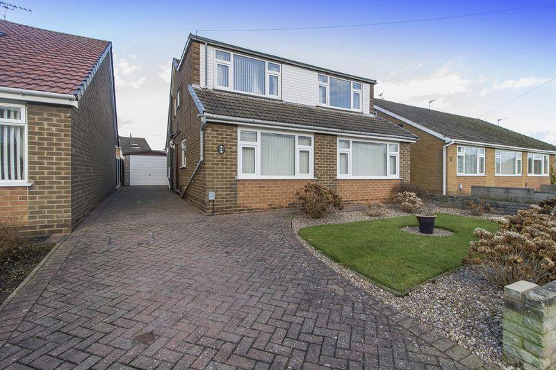 4 Bedrooms Detached House for sale in FRAZER CLOSE, SPONDON