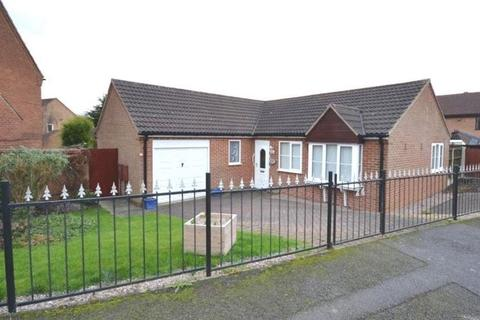 3 bedroom detached bungalow for sale - CHARINGWORTH ROAD, OAKWOOD
