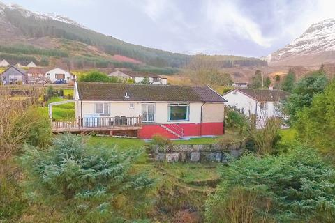 3 bedroom bungalow for sale - Cobbler View, Lochgoilhead, Cairndow, PA24 8AR