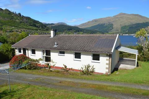 3 bedroom bungalow for sale - Cobbler View, Lochgoilhead, Cairndow, PA24 8AR