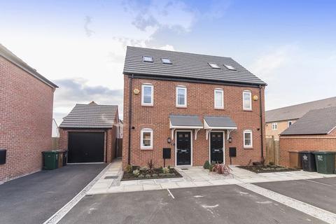 3 bedroom semi-detached house for sale - Netley Road, Derby