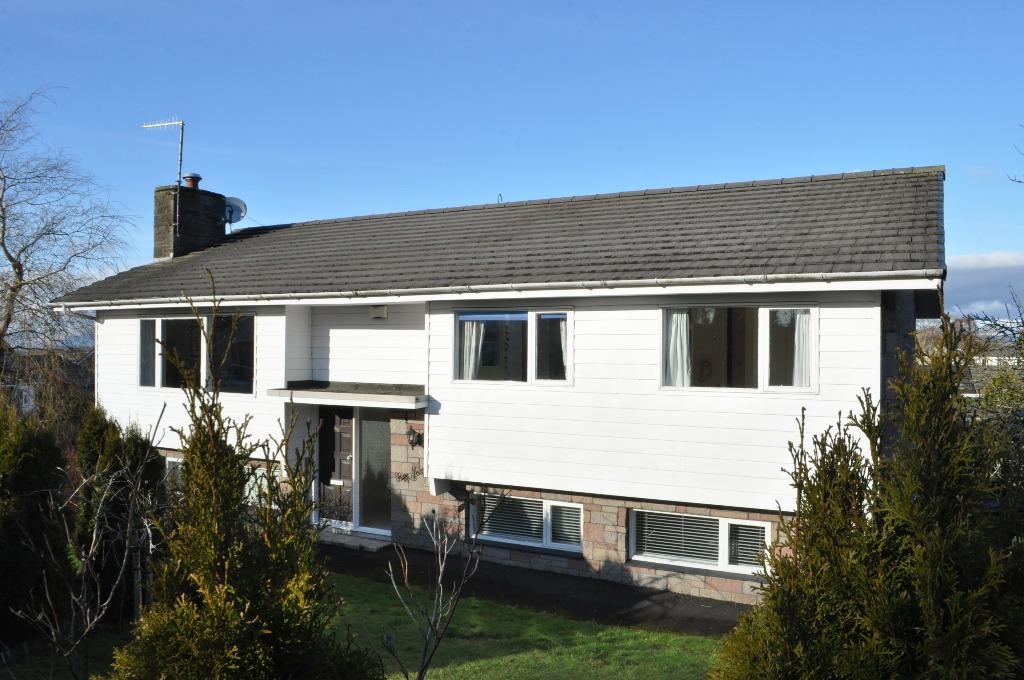 5 Bedrooms Detached House for sale in New Endrick Road, Killearn, Stirlingshire, G63 9QT