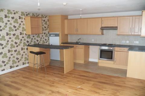2 bedroom flat to rent - 15 Market Street, Haverfordwest