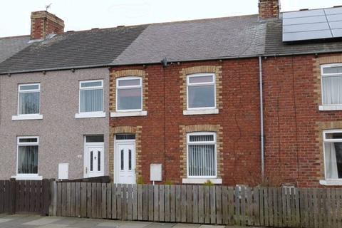 3 bedroom terraced house to rent - Milburn Road, Ashington - Three Bedroom Terraced House