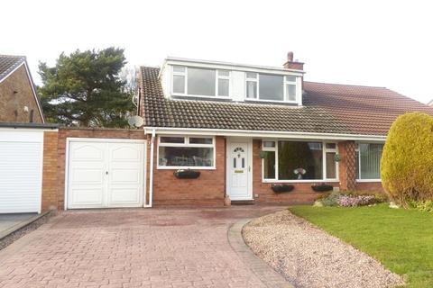 4 bedroom semi-detached house for sale - Rowallan Road, Four Oaks, Sutton Coldfield