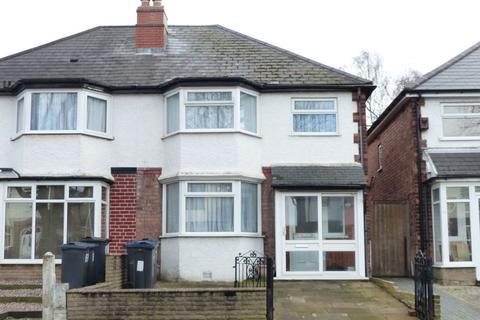 3 bedroom semi-detached house for sale - Bleak Hill Road, Birmingham