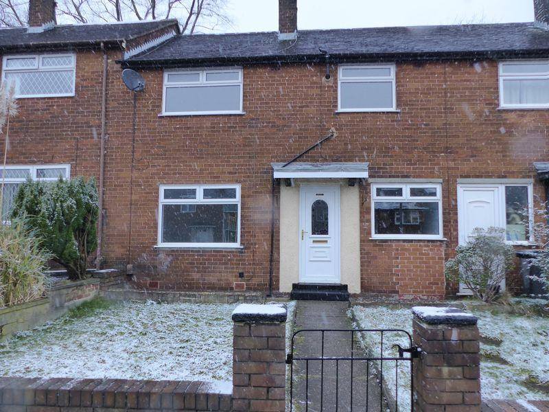 3 Bedrooms House for sale in Shrewsbury Street, Oldham