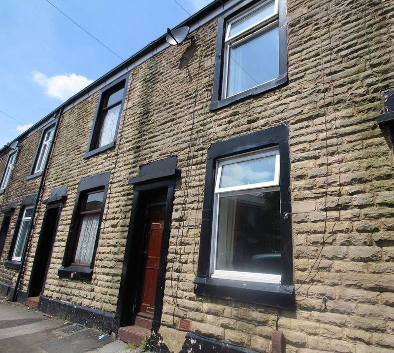 2 Bedrooms Terraced House for sale in Gale Street, Syke, Rochdale OL12 0SQ