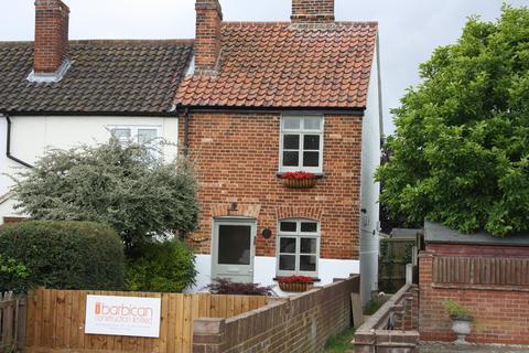 2 bedroom cottage to rent - Basin Rd, Heybridge Basin