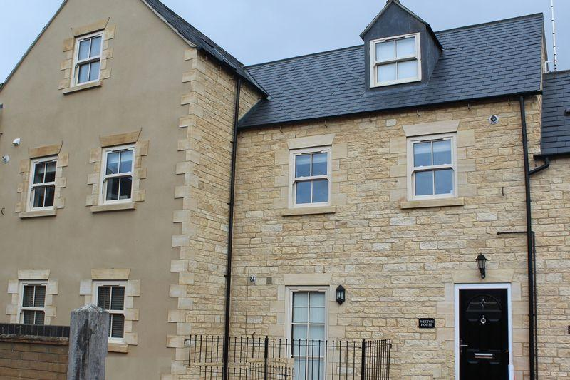 2 Bedrooms Apartment Flat for sale in Gas Street, Stamford