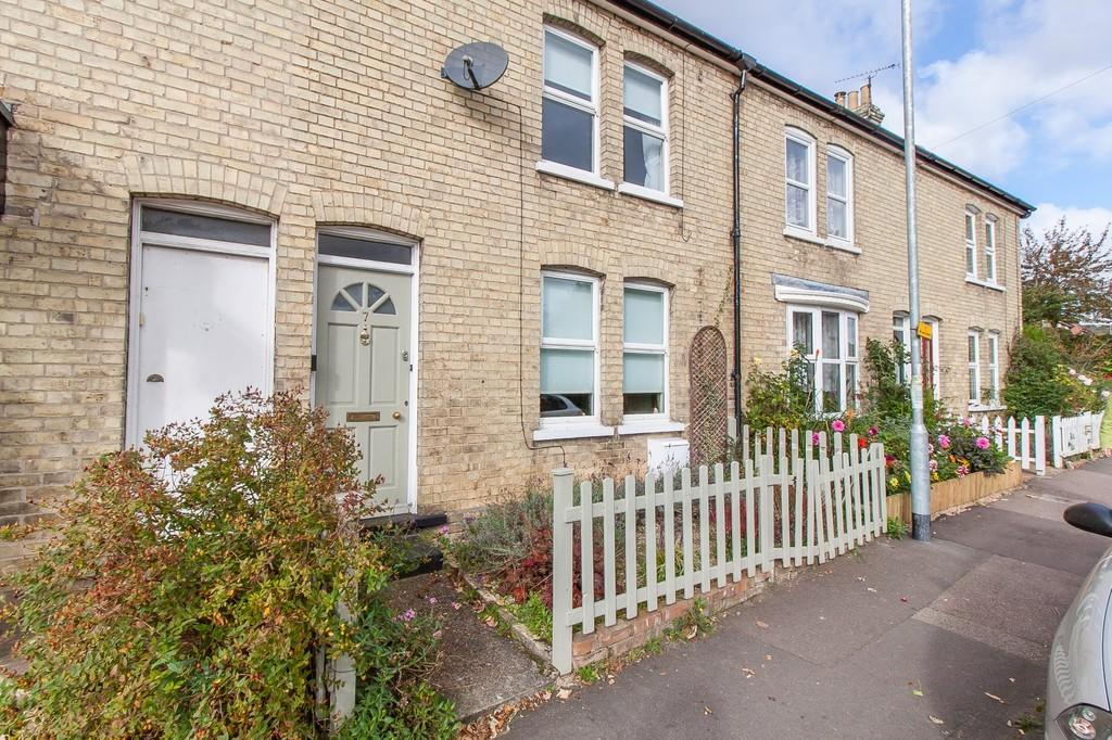 2 Bedrooms Terraced House for sale in Balsham Road, Linton