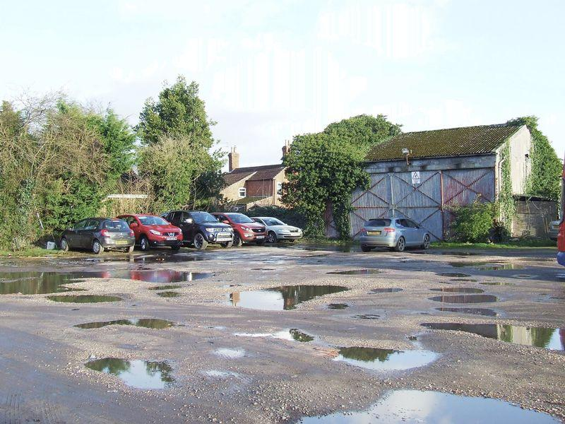 Residential Development Commercial for sale in Old Boston Road, Coningsby