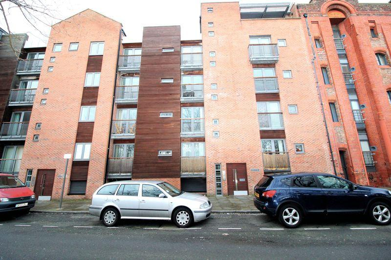 1 Bedroom Apartment Flat for sale in 29 Argyle Street