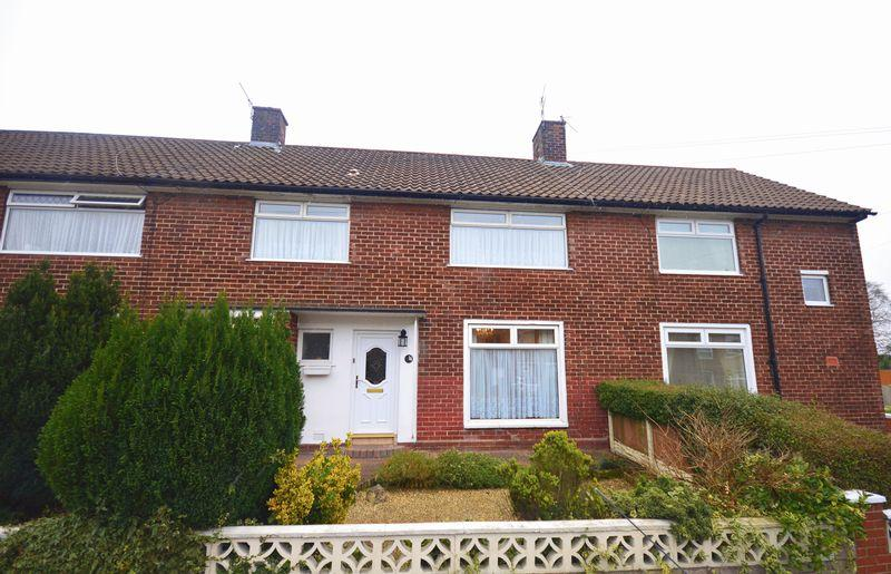 3 Bedrooms Terraced House for sale in Harwood Road, Liverpool