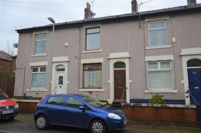 2 Bedrooms Terraced House for sale in Crown Street, Rochdale