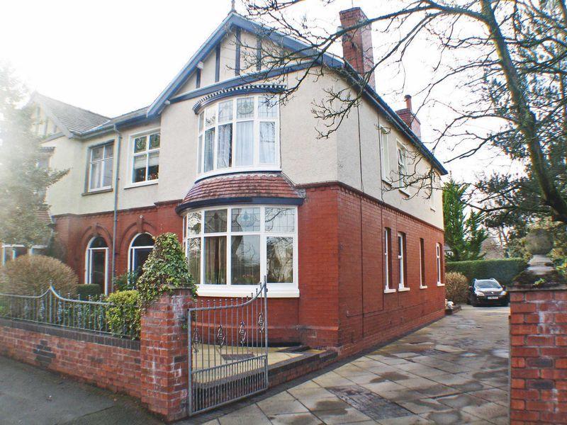 4 Bedrooms Semi Detached House for sale in Derby Road, Poulton-Le-Fylde