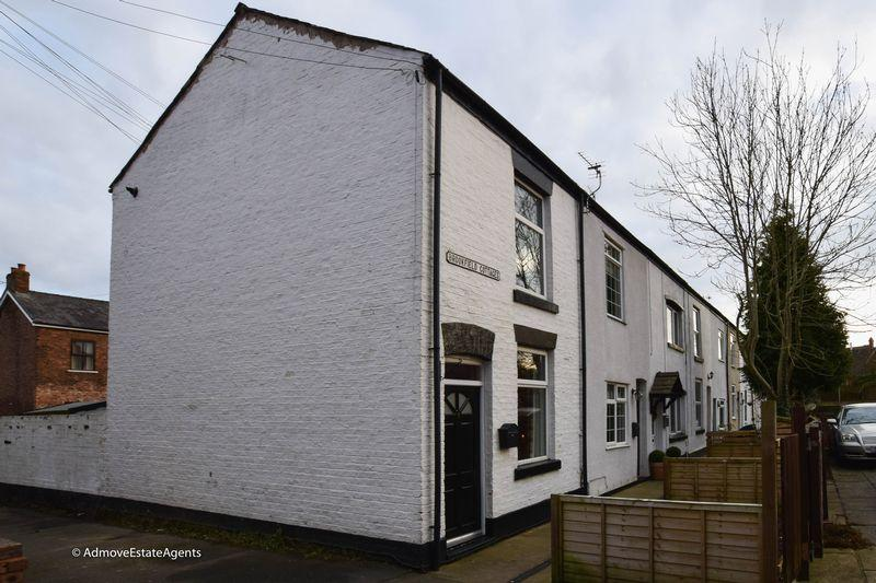 1 Bedroom Cottage House for sale in Brookfield Cottages, Lymm